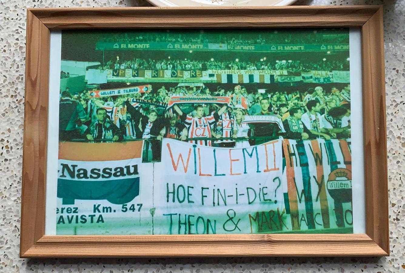 S02E03: Het uitvak bij Real Betis - Willem II
